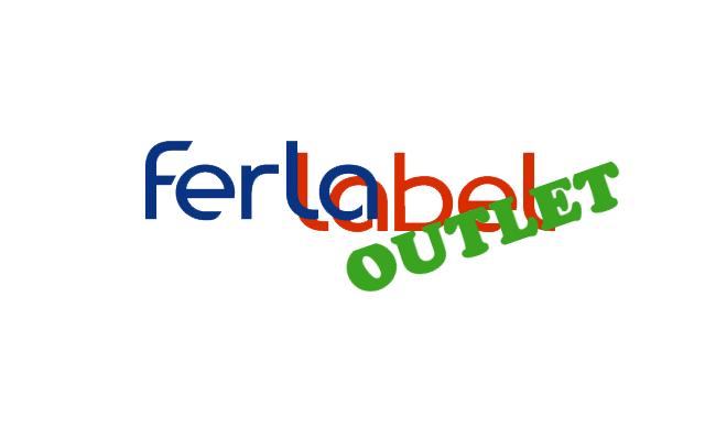 FERLABEL OUTLET: SIAMO ON LINE!!