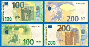 Aggiornamento verifica banconote
