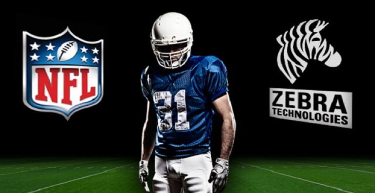 NFL ZEBRA 5